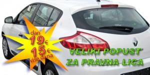 rent a car novi sad